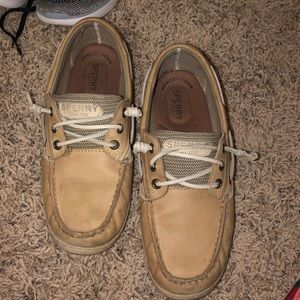 Shoes - Sperry boatshoes